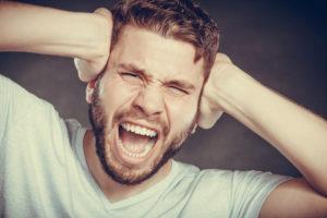 Migraine Headaches Feel Like This.