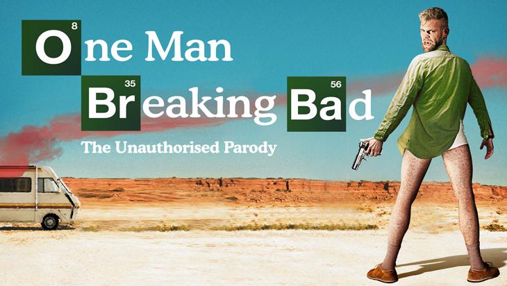 Miles Allen - One Man Breaking Bad
