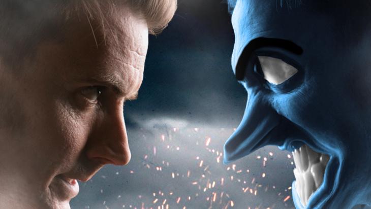 Rob Lloyd vs The Monsters